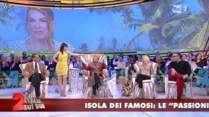 Lorena Bianchetti dans Italia Sul Due - 27/03/12 - 51