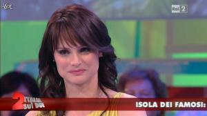 Lorena Bianchetti dans Italia Sul Due - 27/03/12 - 53