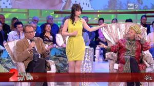 Lorena Bianchetti dans Italia Sul Due - 27/03/12 - 55