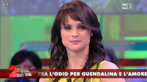 Lorena Bianchetti dans Italia Sul Due - 27/03/12 - 59