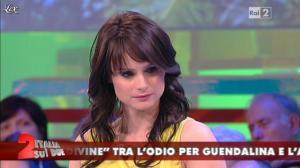 Lorena Bianchetti dans Italia Sul Due - 27/03/12 - 60
