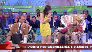 Lorena Bianchetti dans Italia Sul Due - 27/03/12 - 62