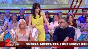 Lorena Bianchetti dans Italia Sul Due - 27/03/12 - 65