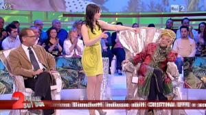 Lorena Bianchetti dans Italia Sul Due - 27/03/12 - 66