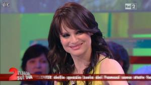 Lorena Bianchetti dans Italia Sul Due - 27/03/12 - 67