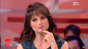 Lorena Bianchetti dans Italia Sul Due - 28/09/11 - 04