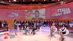 Lorena Bianchetti dans Italia Sul Due - 28/09/11 - 05