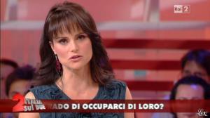 Lorena Bianchetti dans Italia Sul Due - 28/09/11 - 12