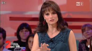 Lorena Bianchetti dans Italia Sul Due - 28/09/11 - 22