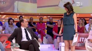Lorena Bianchetti dans Italia Sul Due - 28/09/11 - 24