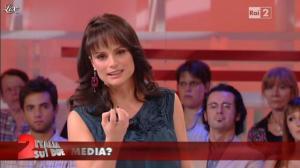 Lorena Bianchetti dans Italia Sul Due - 28/09/11 - 26