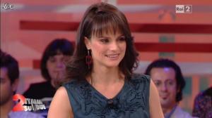 Lorena Bianchetti dans Italia Sul Due - 28/09/11 - 27