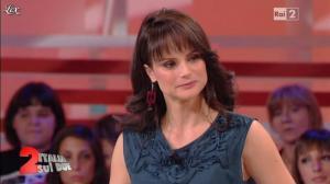 Lorena Bianchetti dans Italia Sul Due - 28/09/11 - 28