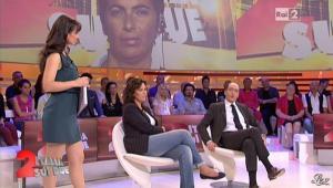 Lorena Bianchetti dans Italia Sul Due - 28/09/11 - 29