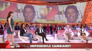 Lorena Bianchetti dans Italia Sul Due - 28/09/11 - 30