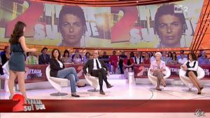 Lorena Bianchetti dans Italia Sul Due - 28/09/11 - 31