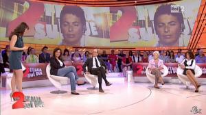 Lorena Bianchetti dans Italia Sul Due - 28/09/11 - 32