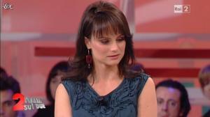 Lorena Bianchetti dans Italia Sul Due - 28/09/11 - 36
