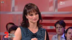 Lorena Bianchetti dans Italia Sul Due - 28/09/11 - 38