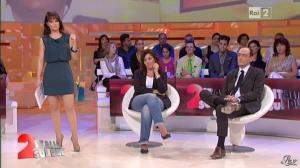 Lorena Bianchetti dans Italia Sul Due - 28/09/11 - 39