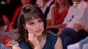 Lorena Bianchetti dans Italia Sul Due - 28/09/11 - 41