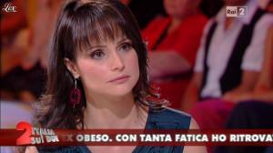 Lorena Bianchetti dans Italia Sul Due - 28/09/11 - 43
