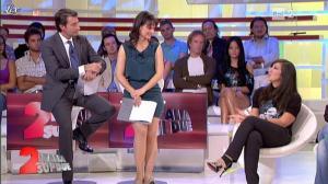 Lorena Bianchetti dans Italia Sul Due - 28/09/11 - 49