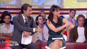 Lorena Bianchetti dans Italia Sul Due - 28/09/11 - 50