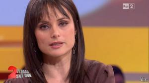 Lorena Bianchetti dans Italia Sul Due - 29/11/11 - 02