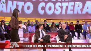 Lorena Bianchetti dans Italia Sul Due - 29/11/11 - 12