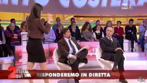 Lorena Bianchetti dans Italia Sul Due - 29/11/11 - 14
