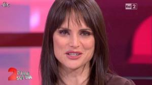 Lorena Bianchetti dans Italia Sul Due - 29/11/11 - 16