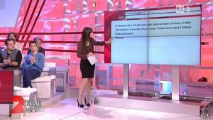 Lorena Bianchetti dans Italia Sul Due - 29/11/11 - 19