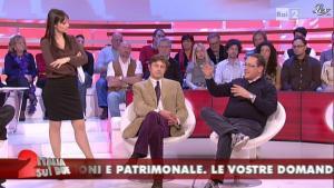 Lorena Bianchetti dans Italia Sul Due - 29/11/11 - 20