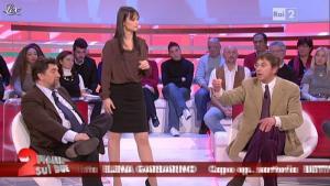 Lorena Bianchetti dans Italia Sul Due - 29/11/11 - 22