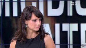 Lorena Bianchetti dans Parliamone in Famiglia - 01/10/12 - 07
