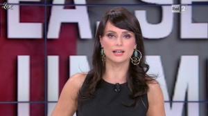 Lorena Bianchetti dans Parliamone in Famiglia - 01/10/12 - 09