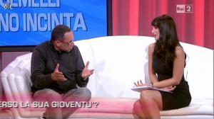 Lorena Bianchetti dans Parliamone in Famiglia - 01/10/12 - 13