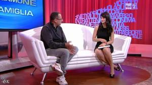 Lorena Bianchetti dans Parliamone in Famiglia - 01/10/12 - 15