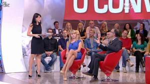 Lorena Bianchetti dans Parliamone in Famiglia - 01/10/12 - 16
