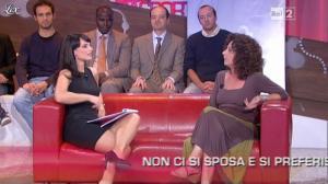 Lorena Bianchetti dans Parliamone in Famiglia - 01/10/12 - 17
