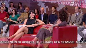 Lorena Bianchetti dans Parliamone in Famiglia - 01/10/12 - 18