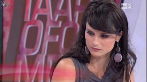 Lorena Bianchetti dans Parliamone in Famiglia - 10/10/12 - 01