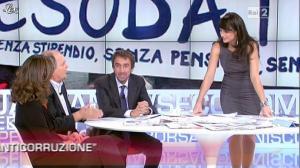 Lorena Bianchetti dans Parliamone in Famiglia - 10/10/12 - 02