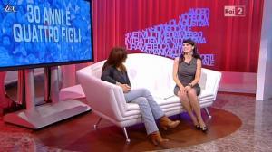 Lorena Bianchetti dans Parliamone in Famiglia - 10/10/12 - 03