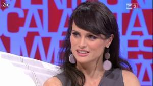 Lorena Bianchetti dans Parliamone in Famiglia - 10/10/12 - 10