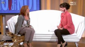 Lorena Bianchetti dans Parliamone in Famiglia - 17/10/12 - 02
