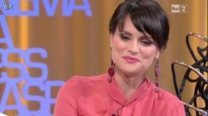 Lorena Bianchetti dans Parliamone in Famiglia - 17/10/12 - 04
