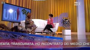 Lorena Bianchetti dans Parliamone in Famiglia - 17/10/12 - 08