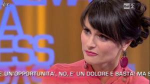 Lorena Bianchetti dans Parliamone in Famiglia - 17/10/12 - 09